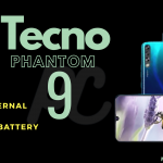Tecno Phantom9