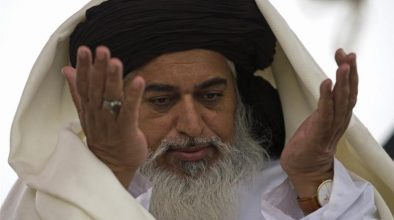 Khadim Hussain Rizvi Has been Passed away